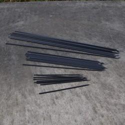 Plasticks® (10 pieces)